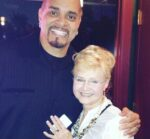 The Day I met Sinbad (not the sailor…the comic)
